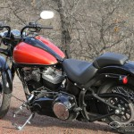 Blackline_Dark_Custom_Softail