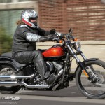 Blackline_Softail_cruiser