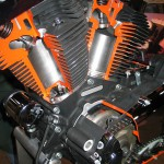 harley-engine